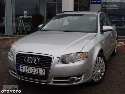 używany Audi A4 III (B7) (1107)