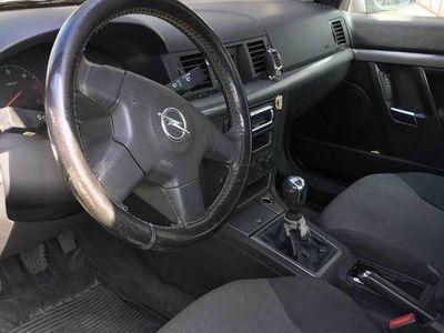 używany Opel Vectra C 2.0 DTI