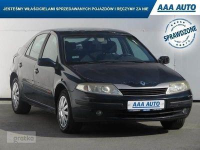 used Renault Laguna II  Salon Polska, Klimatronic, El. szyby,