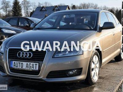 używany Audi A3 II (8P) *gwarancja*stan idealny*jak nowa*czujniki parkowania