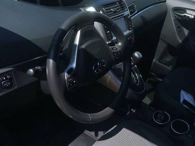 używany Toyota Verso 2014 serwisowana pełny vat