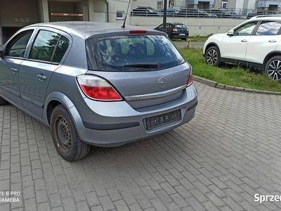 używany Opel Astra 6 BENZYNA SPROWADZONA
