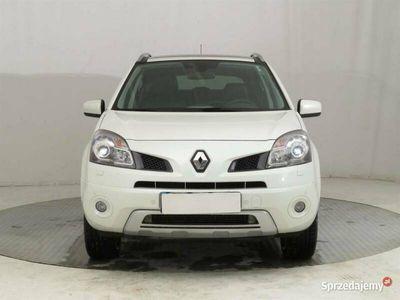 używany Renault Koleos 2.0 dCi