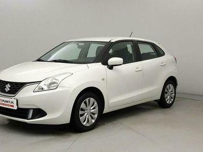 używany Suzuki Baleno 1.2i 90KM Premium 1wł/Krajowy/Serwis/Gwar./Fv23%