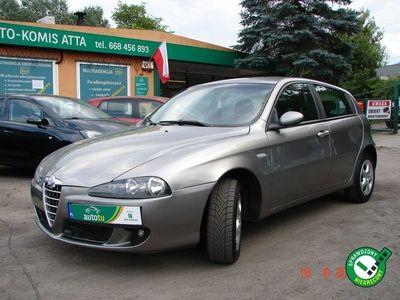 używany Alfa Romeo 147 1.9 JTD 120 KM Klima