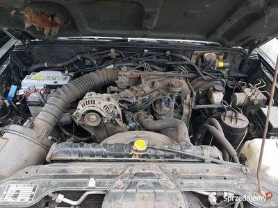 używany Hyundai Galloper 3.0 V6