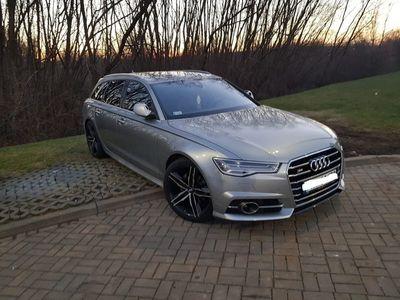 używany Audi A6 C7 M-TRONIC LIFT S-LINE