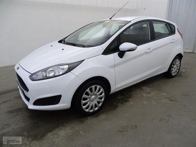 używany Ford Fiesta 1.5dm 75KM 2016r. 135 883km