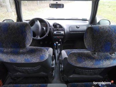 używany Citroën Saxo 1.4 rs 5l/100km