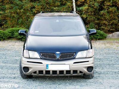 gebraucht Chevrolet Trans Sport