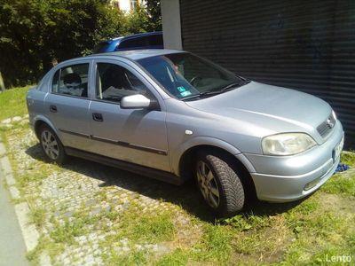 używany Opel Astra II 1.6 16V