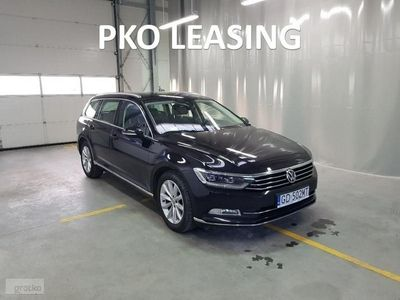 gebraucht VW Passat Passat B8 Variant [B8] 14-,2.0 TDI BMT Highline