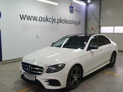 używany Mercedes E220 Klasa E W213 E Klasa [W 213] 16-,4-Matic 9G-TRONIC, Grzędy