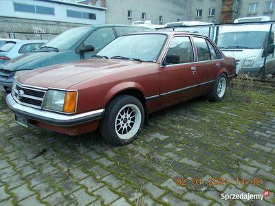 używany Opel Commodore