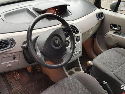 używany Renault Modus na części
