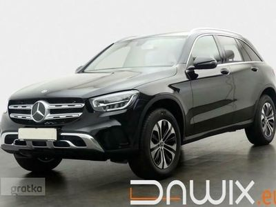 używany Mercedes 200 Klasa GLC4MATIC Business Edition - FACE-LIFTING !!!, Częstochowa