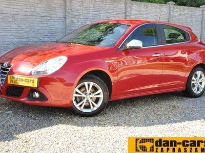 używany Alfa Romeo Giulietta 1.4dm 120KM 2015r. 131 000km