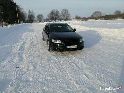używany Audi A6 C6 Avant
