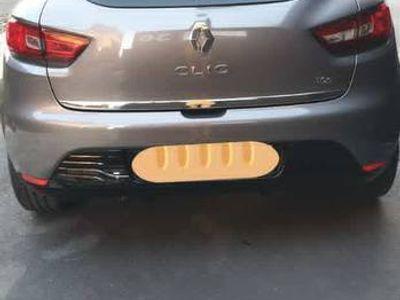 używany Renault Clio IV w bardzo dobrym stanie