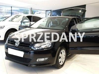 używany VW Polo Polo VV / Benzyna / Serwis ASO / FV 23 % /Gwarancja!