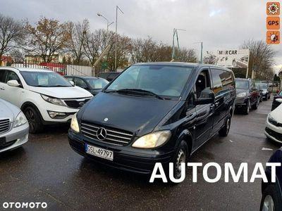used Mercedes Vito W639