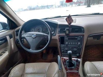 używany Volvo S60 2.4 D5 163KM