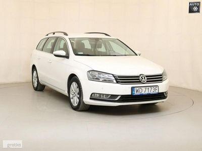 brugt VW Passat B8 2.0 TDI kombi, Salon PL, Pełna historia, FV 23% VAT!