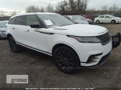 gebraucht Land Rover Range Rover Velar SE