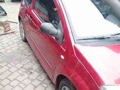 używany Citroën C2 vtr sesno drive