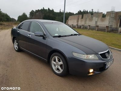 used Honda Accord VII