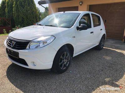 używany Dacia Sandero 2012, benzyna 1.2