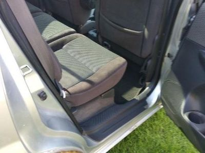 używany Mazda Premacy 2004