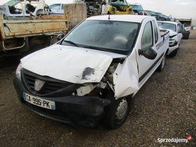 używany Dacia Logan CA995