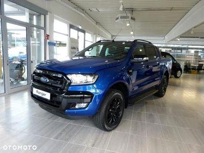 używany Ford Ranger