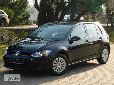 used VW Golf VII TSI-122 Salon Polska! I Wł! Full Serwis! Extra Stan! 2014!