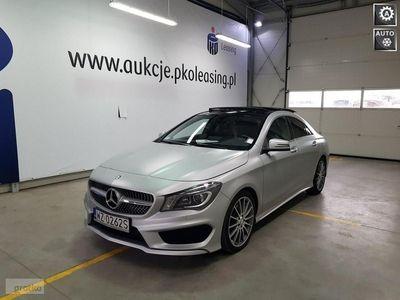 brugt Mercedes CLA250 Klasa CLA CLA [C 117] 13-16,7G-DCT