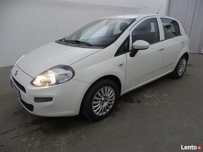 używany Fiat Punto 1.4dm 77KM 2015r. 175 556km