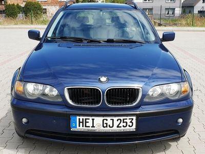 używany BMW 116 SERIA 3 IV (E46) 318 DKM OPŁACONA Bezwypadkowy, Rydułtowy