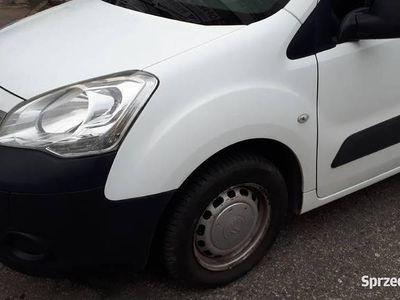 używany Citroën Berlingo II 2012 r., I właściciel, salon Polska