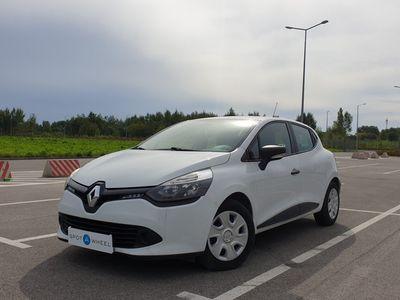 używany Renault Clio 1.5 dCi