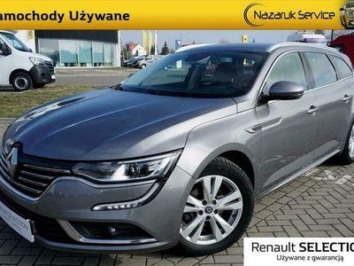 używany Renault Talisman 1.6dm 130KM 2016r. 120 600km