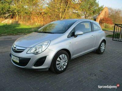 używany Opel Corsa 1.2dm 86KM 2011r. 205 444km
