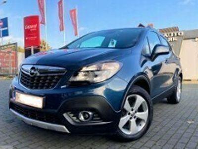 używany Opel Mokka 1.6 CDTI Enjoy aut