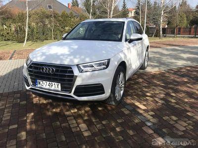 używany Audi Q5 Q5 PREMIUM PLUS B&OPREMIUM PLUS B&O