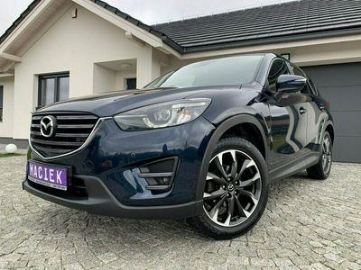 używany Mazda CX-5 *** CX-5-2.0 SkyActiv-G 165 GT 2WD***