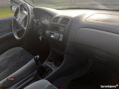 używany Mazda 323F 1.4 Benzyna