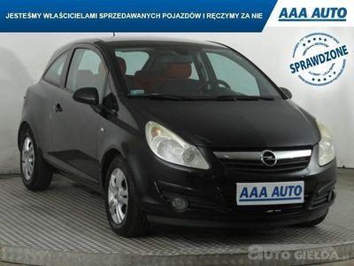 used Opel Corsa CORSA