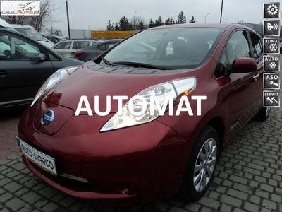gebraucht Nissan Leaf 0dm3 110KM 2015r. 30 000km samochód elektryczny eko ZERO EMISION