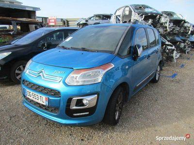 używany Citroën C3 Picasso DG553