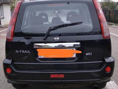 używany Nissan X-Trail 2.2dCi 136 KM (2006)